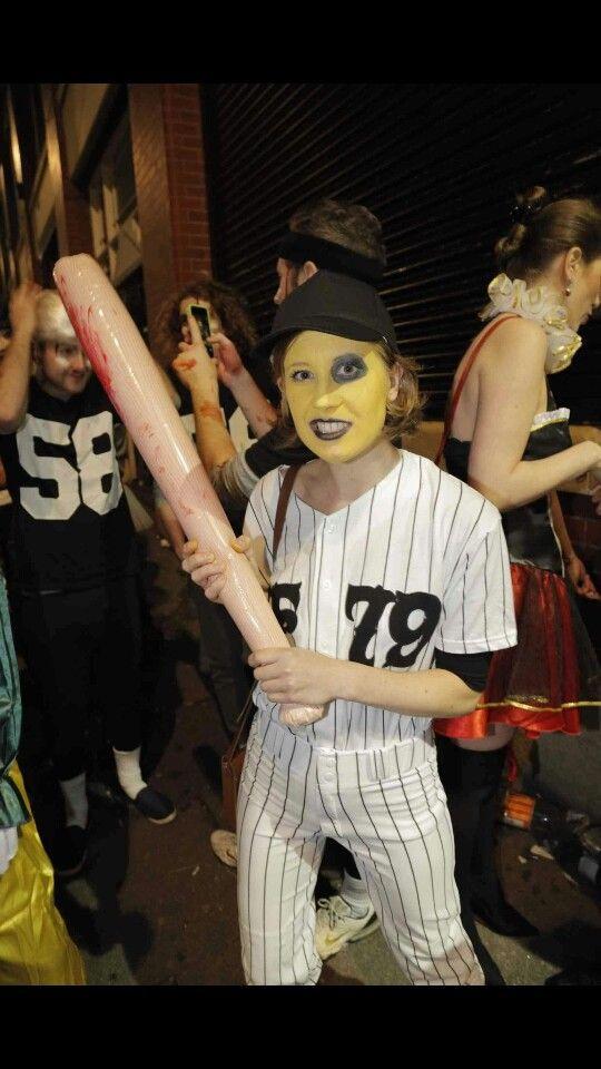 The Baseball Furies Baseball Fury Sports Jersey