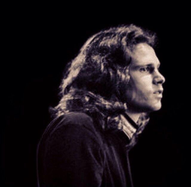 Jim Morrison the poet