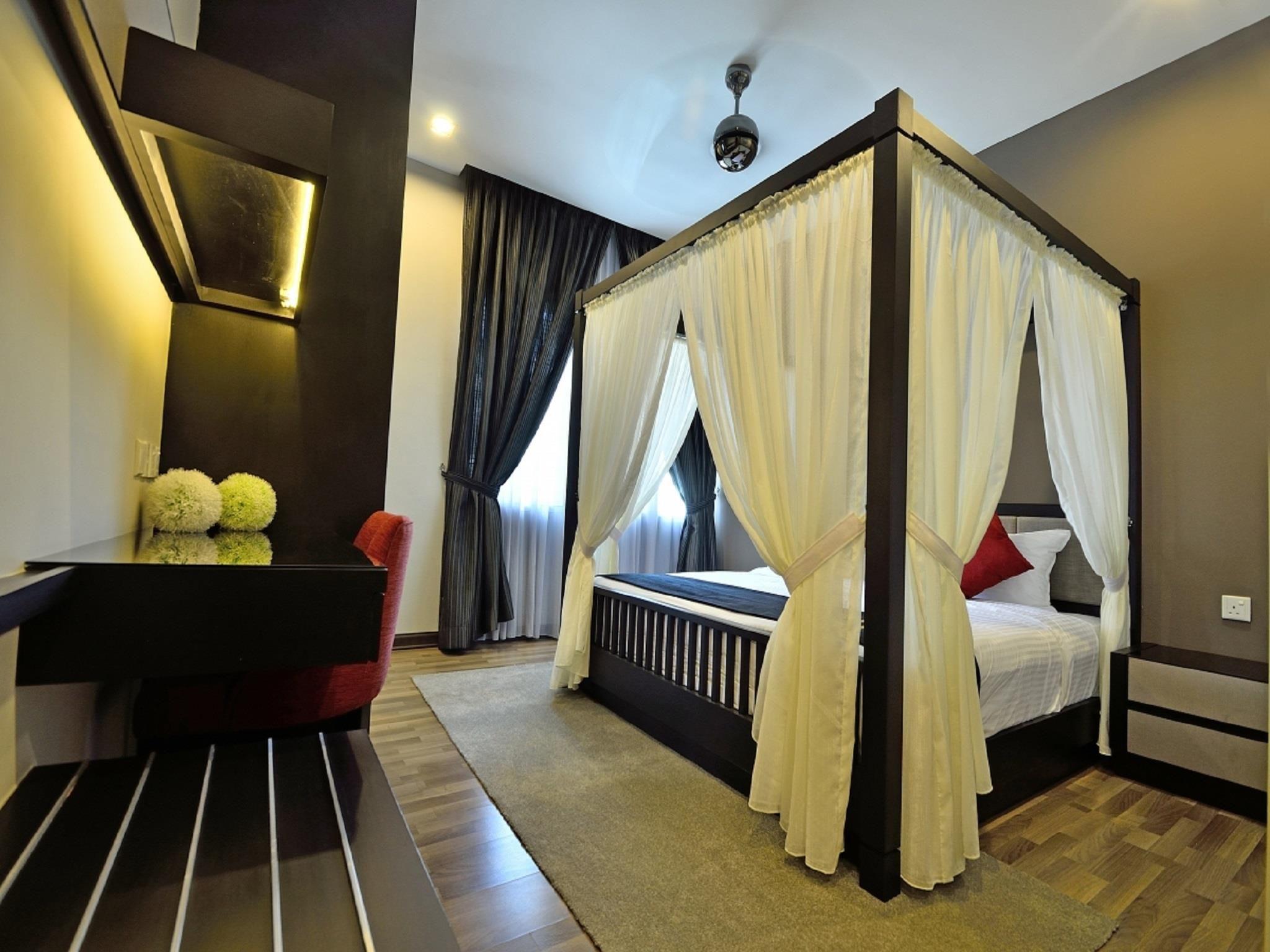 Luxury Service Villa Plumeria Villa Penang Malaysia Luxury