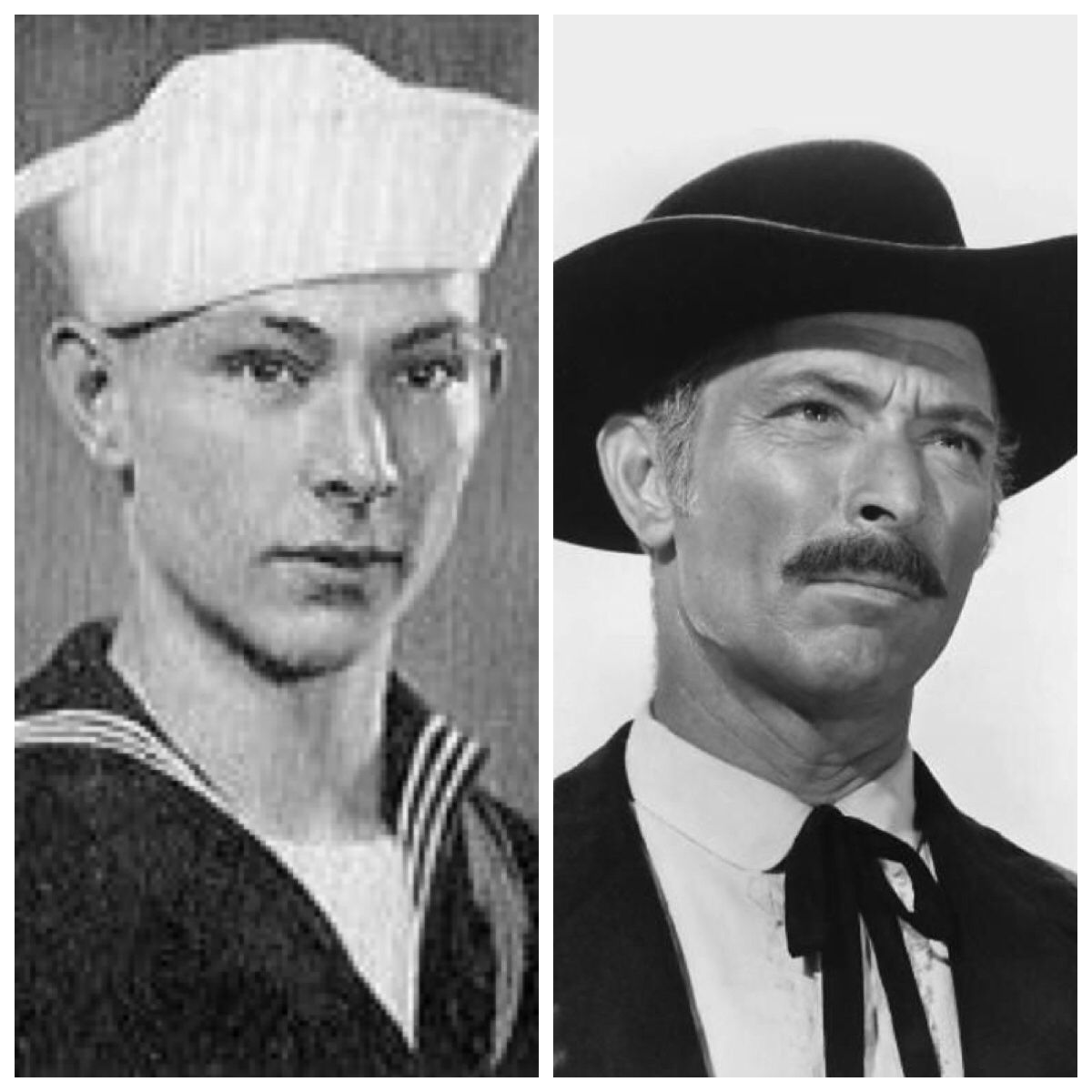 Lee Van Cleef-Navy-WW2-submarine chaser and mini sweeper