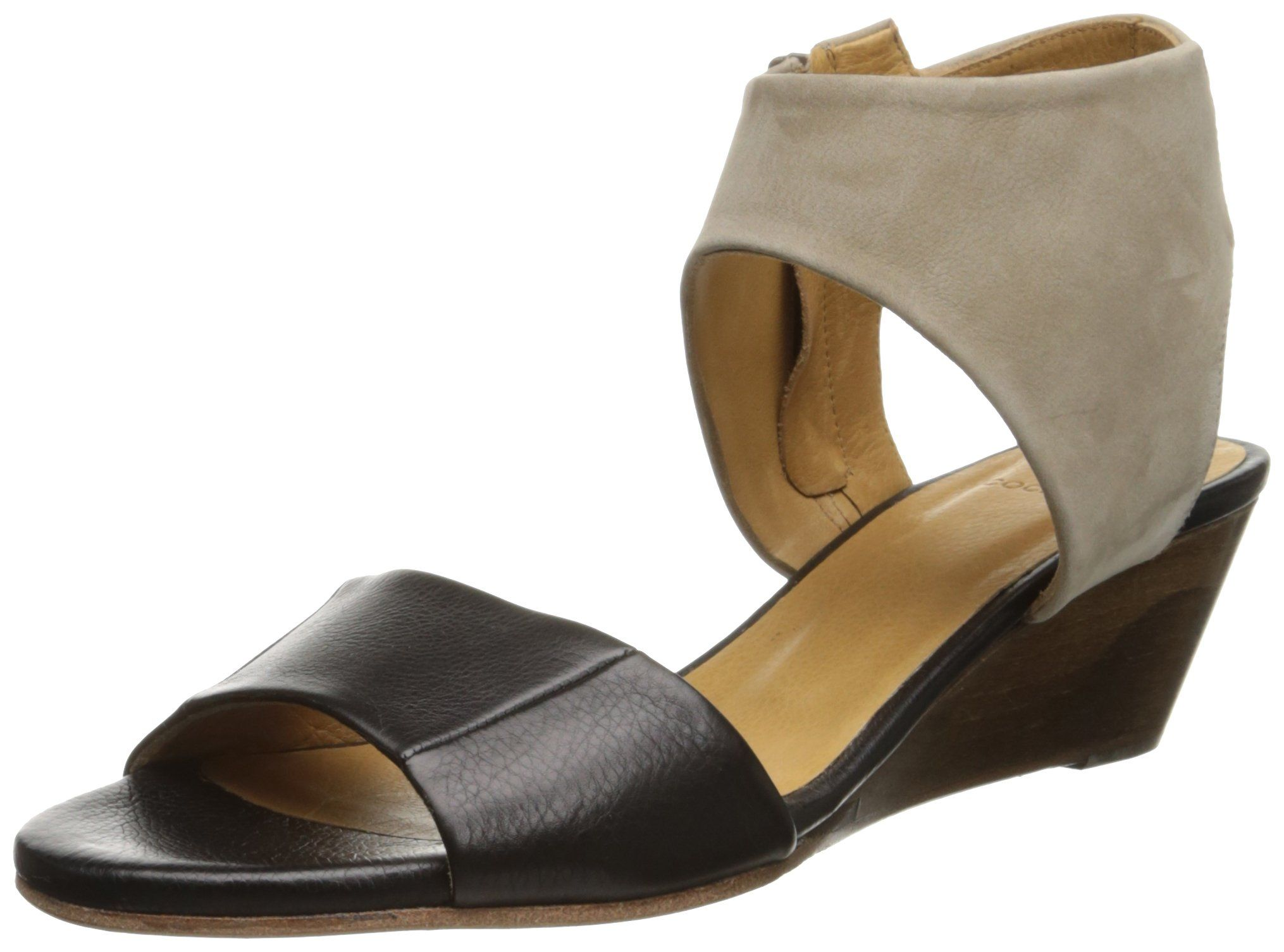 bf0014fc16827 Amazon.com: Coclico Women's Kiss Wedge Sandal: Shoes | shoes | Wedge ...