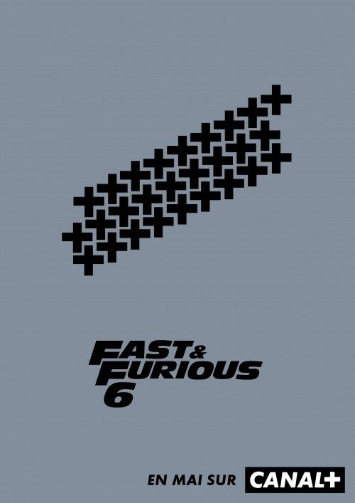 Canal + - BETC - Ad - Fast&Furious 6