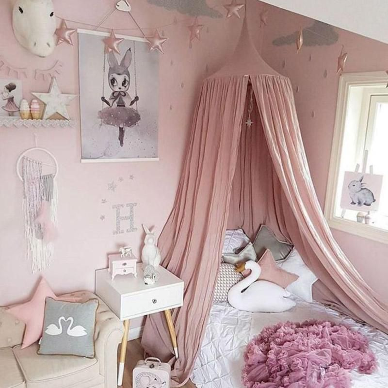 Children Room Play u0026 Decor Canopy Tent & Children Room Play u0026 Decor Canopy Tent | Canopy tent Canopy and ...