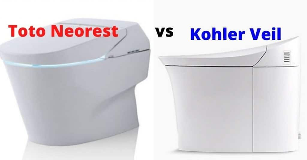 Toto Neorest Vs Kohler Veil Which Is The Best Toilet Haven Kohler Veil Kohler Toilet Ring
