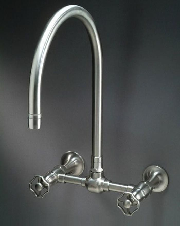 10 Easy Pieces: Editors\' Favorite Kitchen Faucets | Steam valve ...