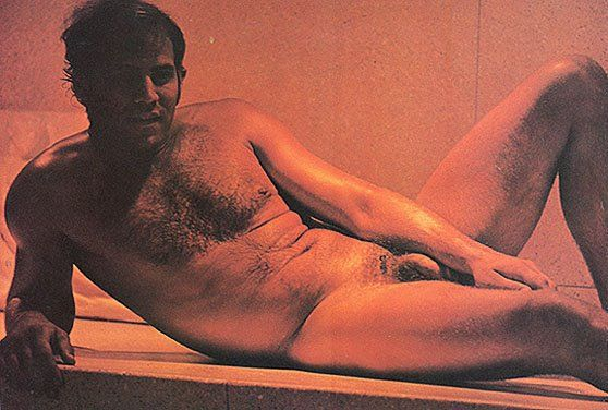 Don stroud naked pics right! excellent