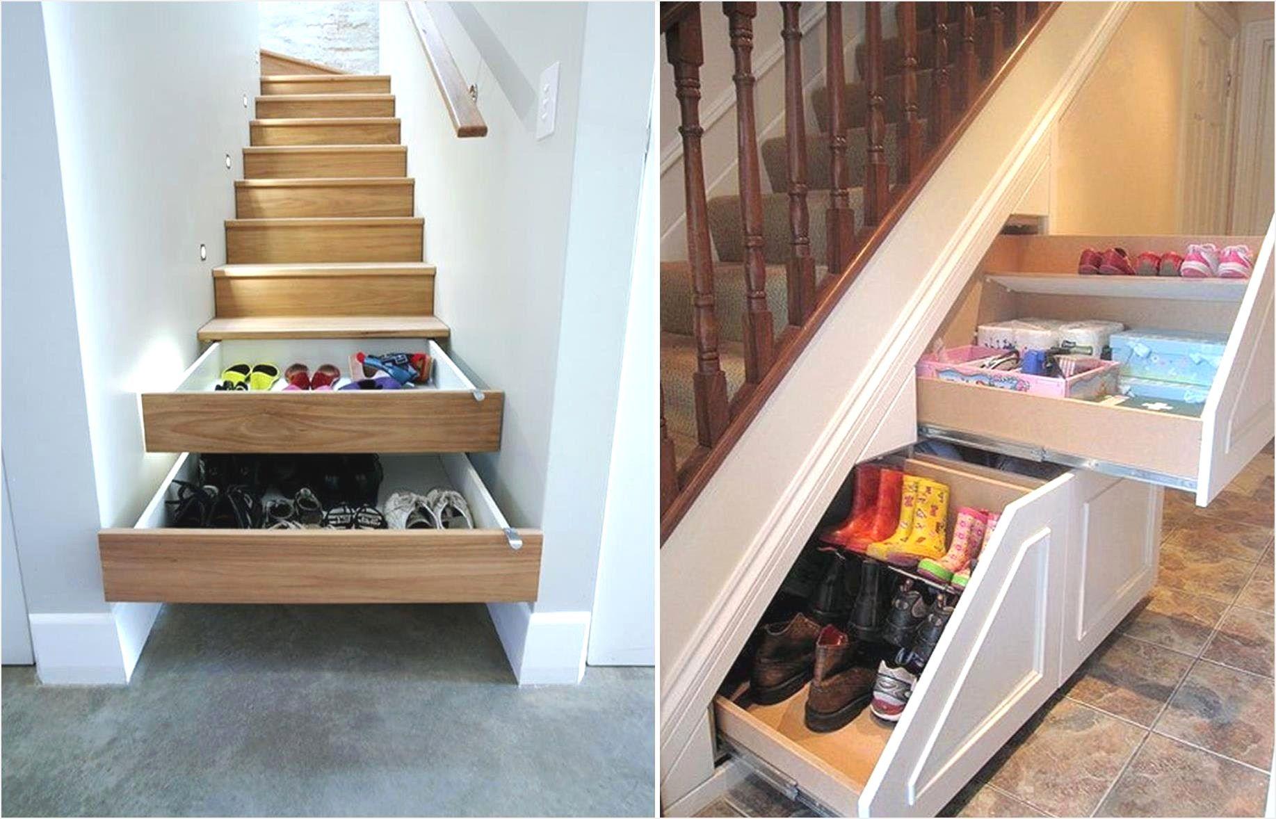 wunderschöne treppe selber bauen ehrf rchtig einbauschrank unter