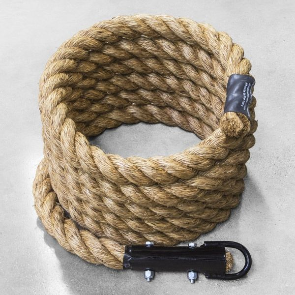 Battle Ropes For Sale >> Climbing Rope For Sale Backyard Obstacle Course Climbing
