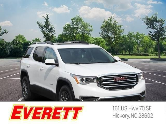 2019 Gmc Acadia Vehicle Photo In Hickory Nc 28602 Gmc Vehicles