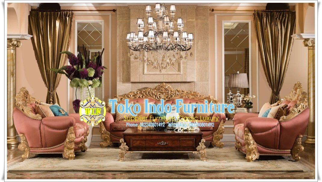 6000 Koleksi Gambar Kursi Sofa Mewah Terbaru