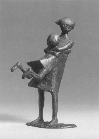Mujer y maternidad  Welzel