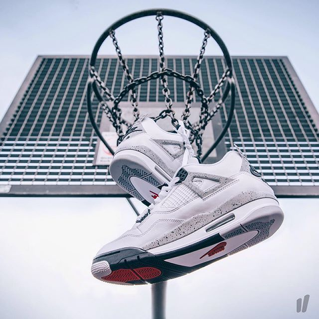 2fdd18dd62137 Click to order - Air Jordan 4 Retro #amazon #fashion #nike #shopping ...