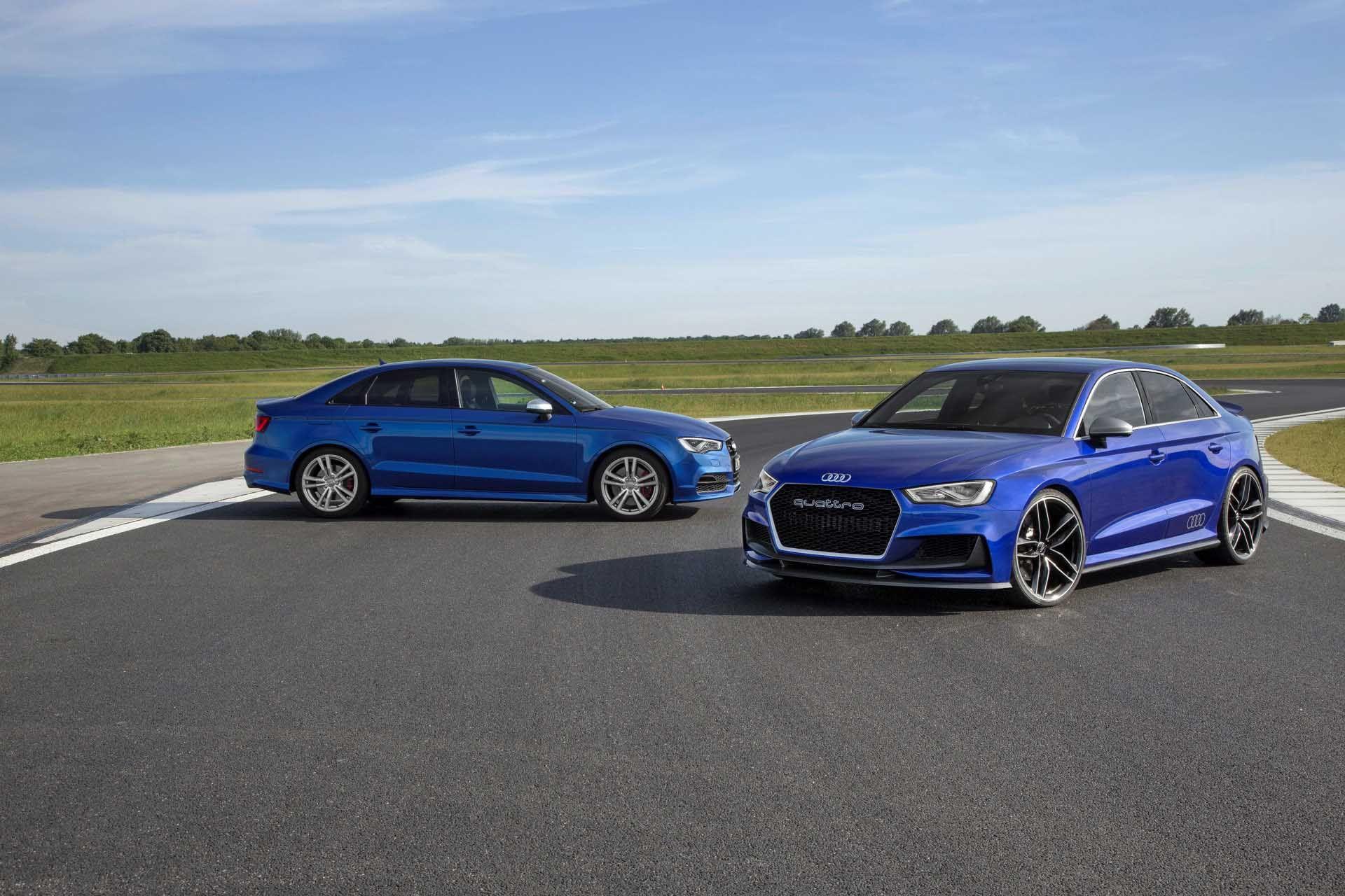 10 Spectacular Audi S3 Sedan High Quality Image Audi