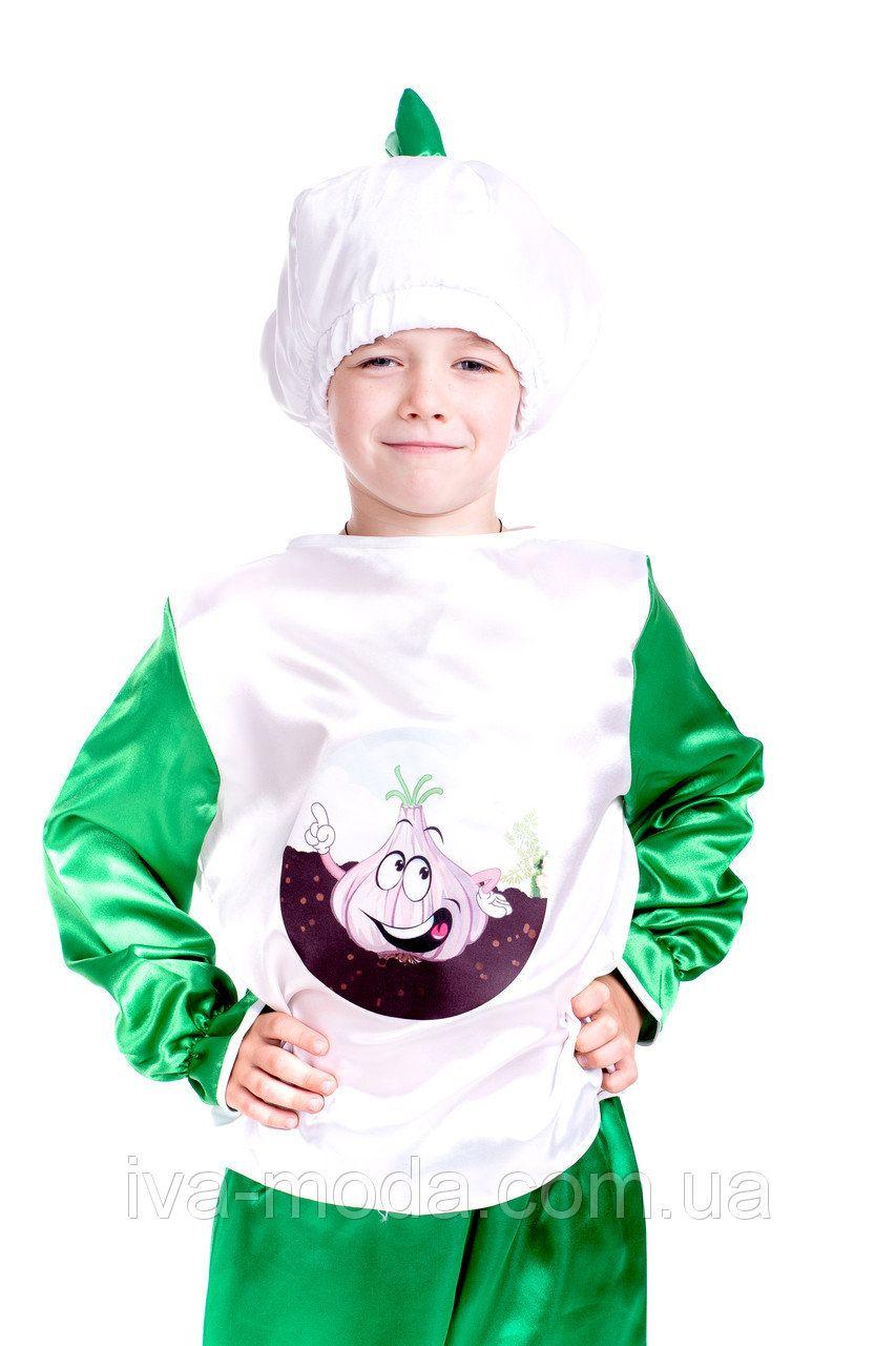 6b286d71153 Детский карнавальный костюм чеснока  продажа