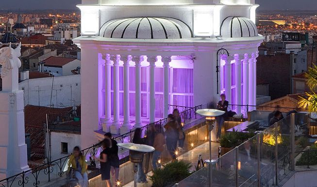 The Information You Need About Madrid Hotels And More Madrid Hotels Madrid Pent House