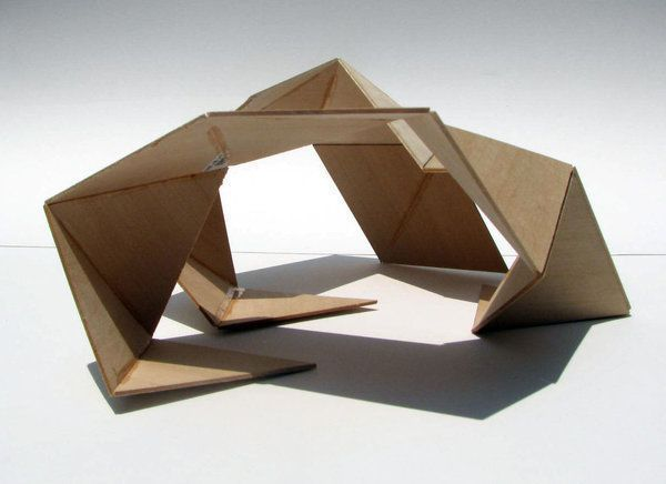 Architectural model making guide from First In Architecture