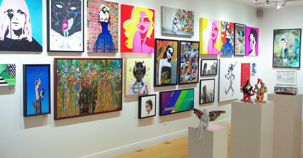 9 mustvisit art galleries in chicago in 2020 space art