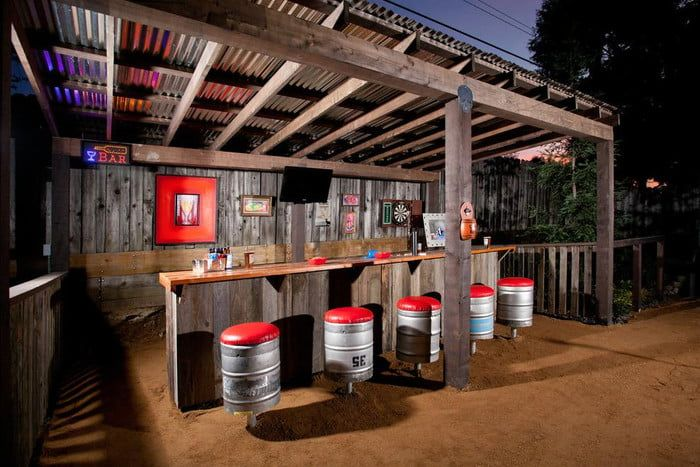 8 Cool Things You Can Make Out Of A Keg | Digital Trends