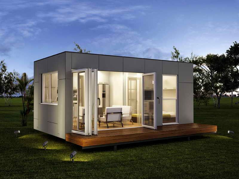 logical homes shipping container wtih front look - Versand Container Huser Design Plne