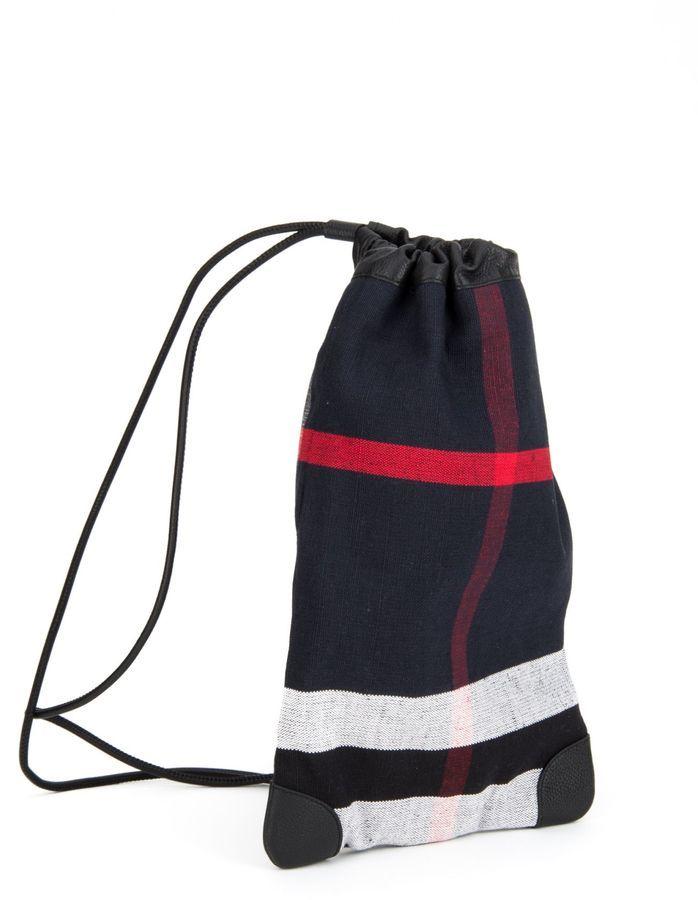 Burberry Backpacks Sale