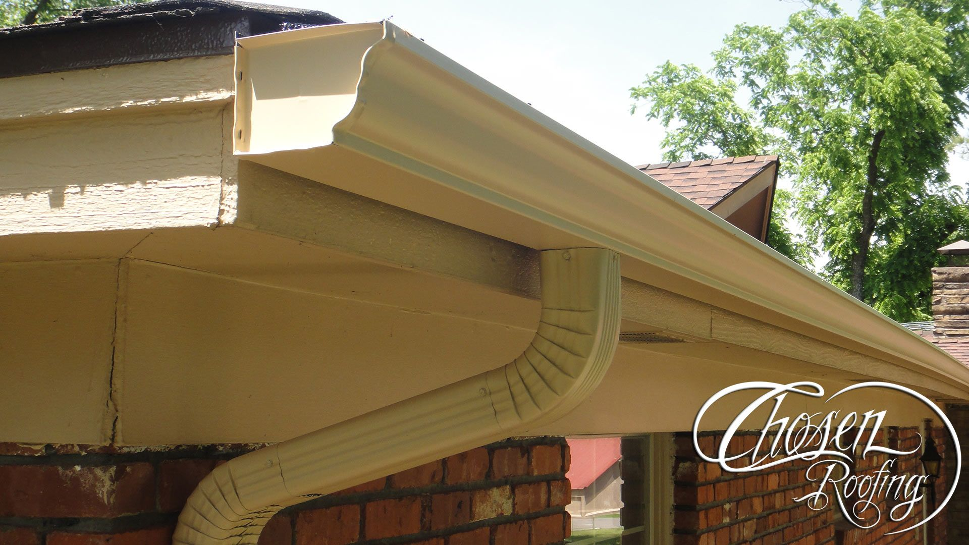 Best Pin On Stone Metal Seamless Gutters 640 x 480