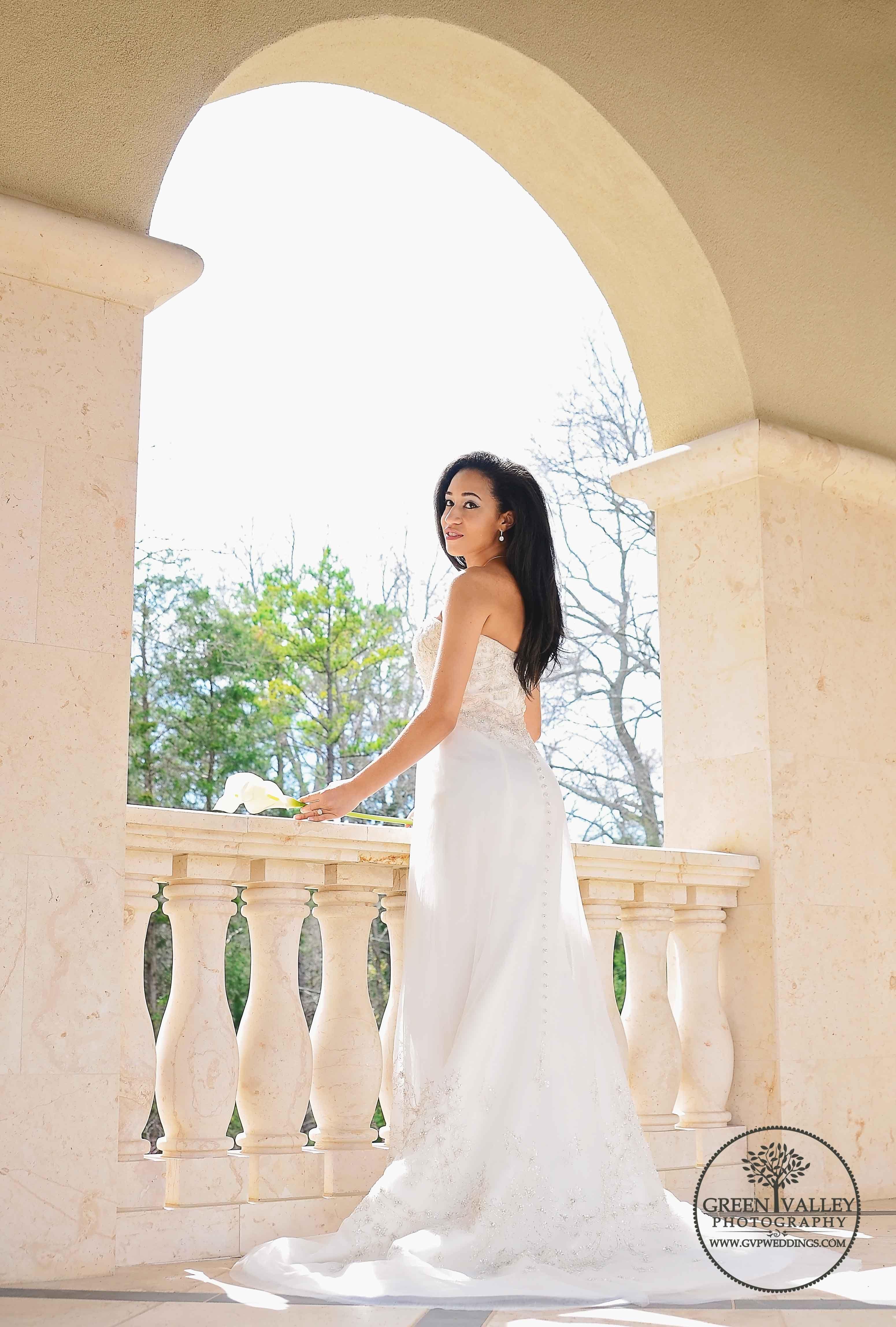 Summer Bridal Portrait Charlotte Nc Wedding Photographer Bride