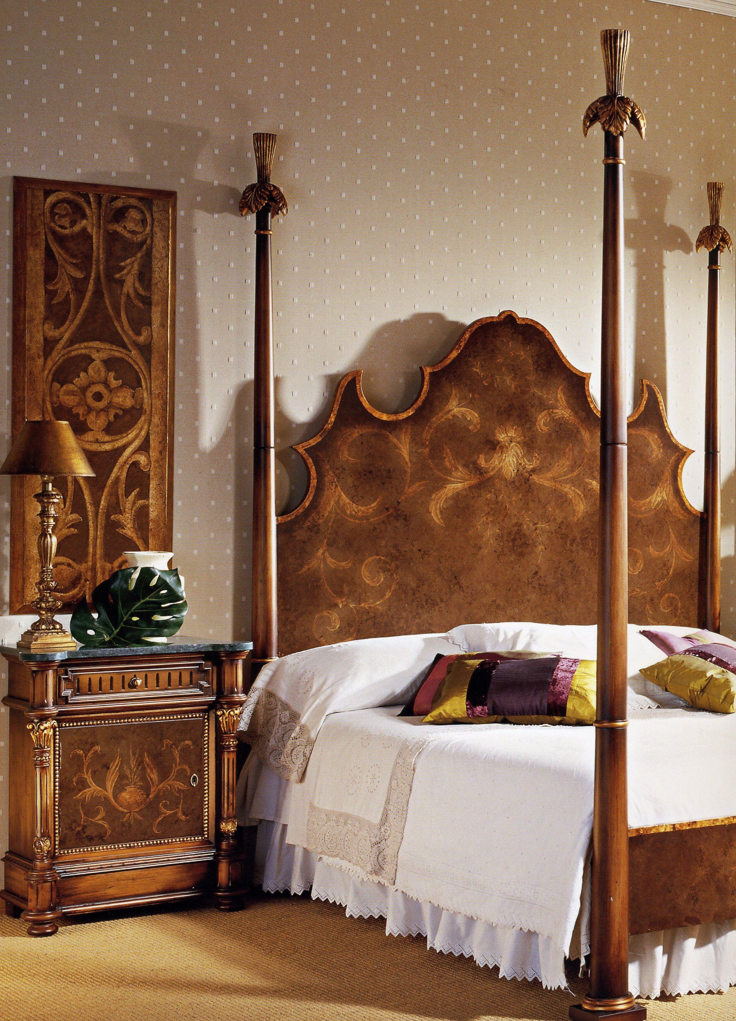 Dormitorio Clásico Muebles Muebles Para Tienda Muebles Clásicos