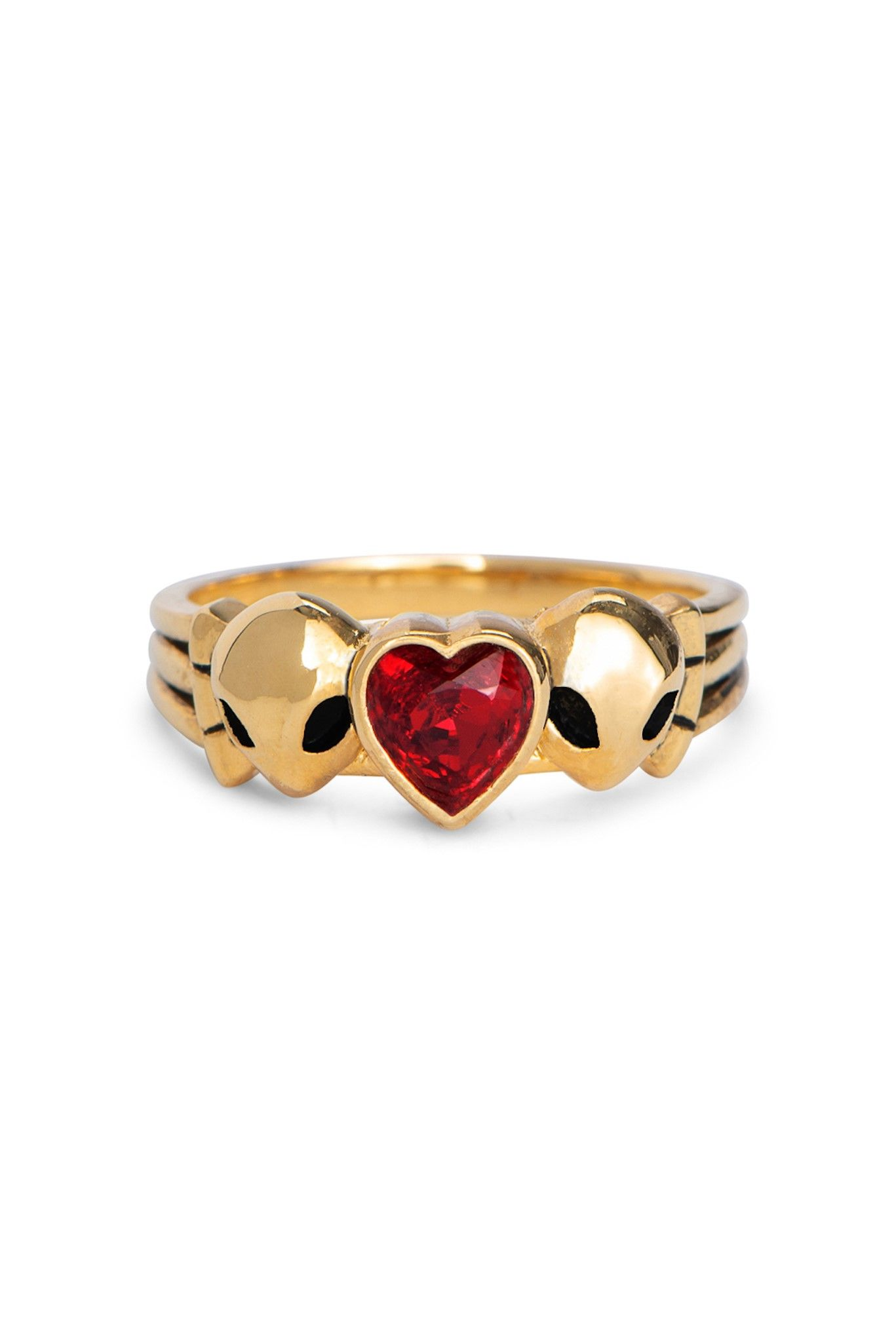 bc0340c96 Cosmic Love Ring | Little Rooms | Jewelry, Love ring, Rings