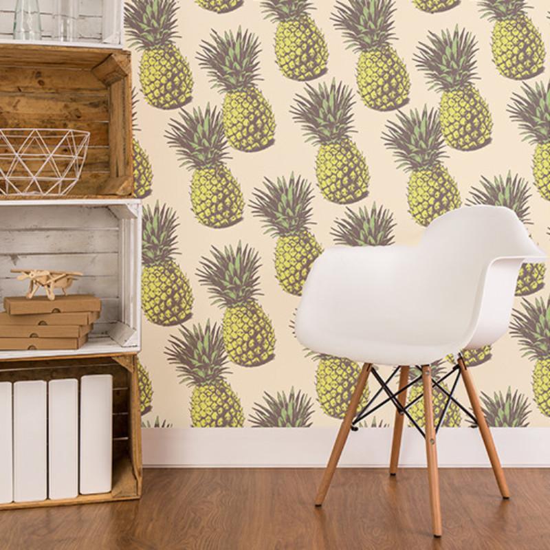 Pineapple Express Removable Wallpaper In 2019 Killer