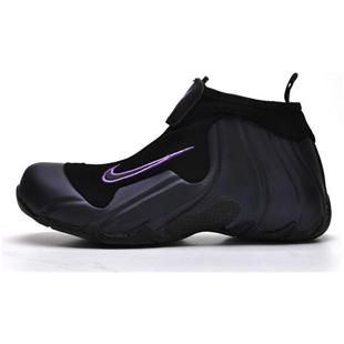 Image: #ThrowbackThursday - Nike Flightposite 1 Navy/White Image #3 | Nike  shoes | Pinterest | White image, Navy and Nike shoe