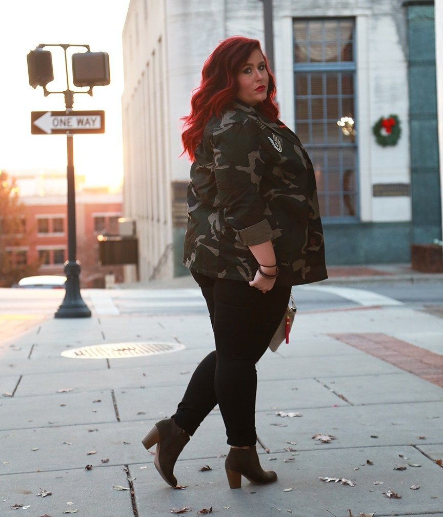 Fashion Nova Curve Look By Curves Curls And Clothes