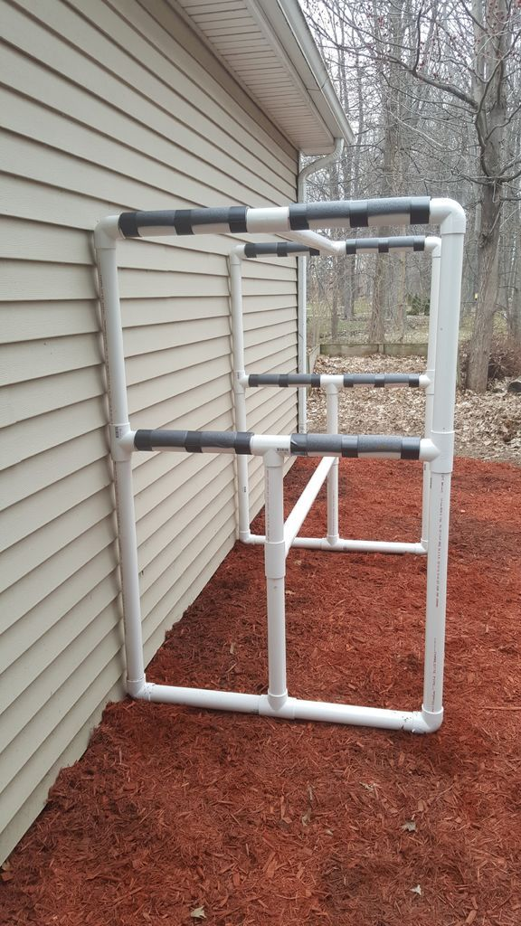 Photo of How to Make an Outdoor Kayak Storage Rack