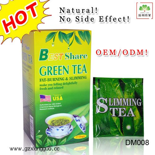 best chinese green tea to lose weight