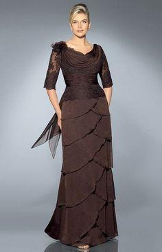 Vestidos madre de la novia pronovias
