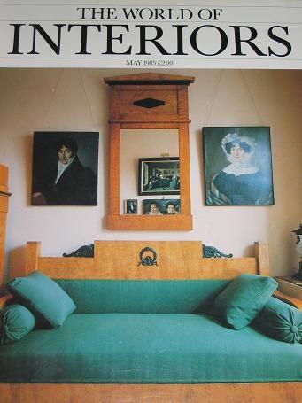 The World of Interiors 85