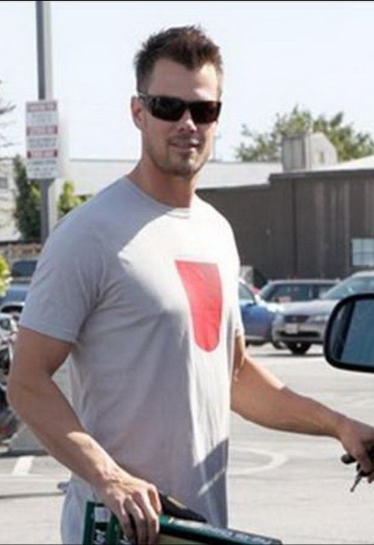 deb989c6ab3 These would look awesome on my husband!! Persol PO2720S 57 Classics  Sunglasses - as seen on Josh Duhamel