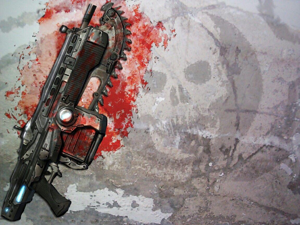 Pin de BanksKnight3236 en Gears of War