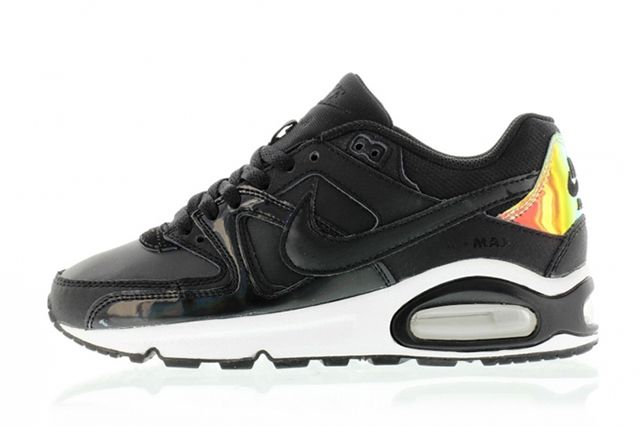 Nike Air Max Command Gs (Iridescent)