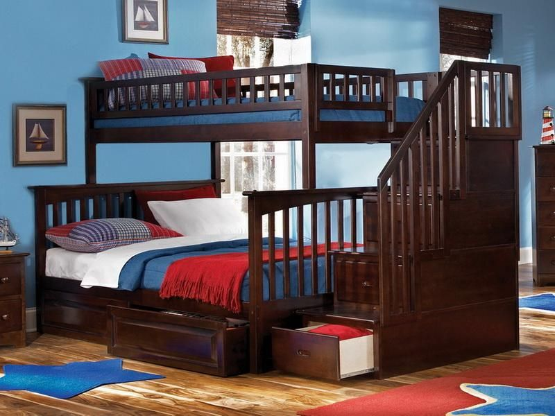 COOL Beds | Cool Kids Bunk Beds U2013 More Manageable In Look And Function As  Well