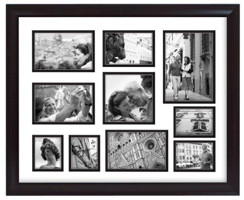 Robot Check Collage Frames Frame Gallery Wall