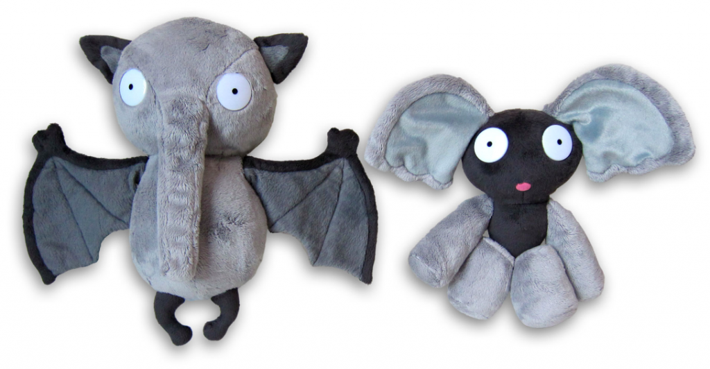 Chimeras Mix And Match Plush Toys Lend Me A Hand And An