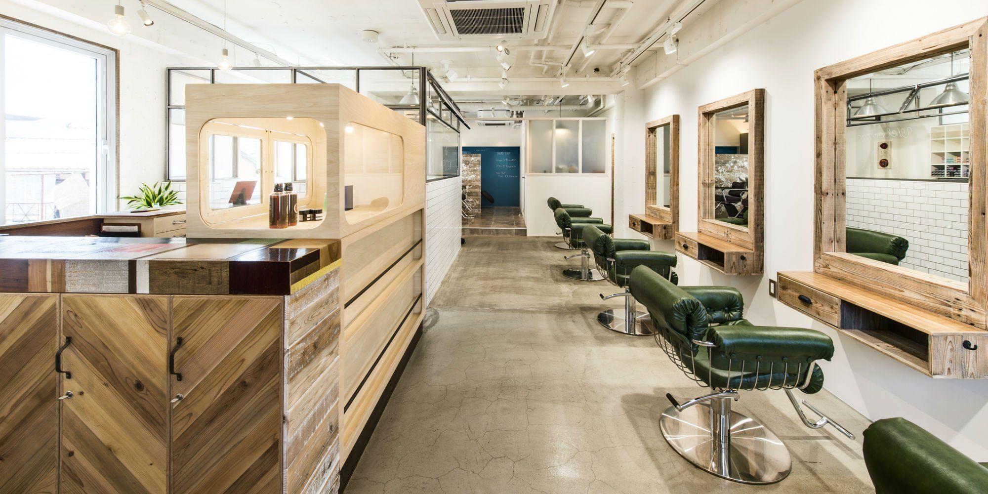 20++ Salon de coiffure japonais paris inspiration
