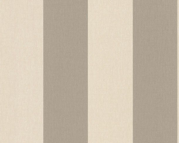 Stripe wall paper