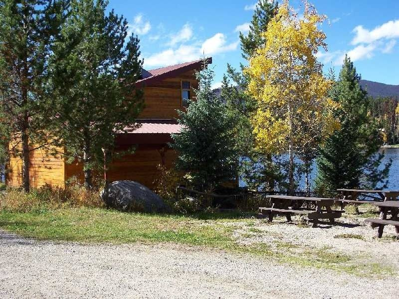 Cabin vacation rental in grand lake from