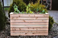Hochbeet Selber Bauen Und Anlegen Schoner Wohnen Hochbeet Garten Hochbeet Hochbeet Selber Bauen