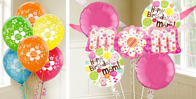 happy birthday mom balloons party city inspiring quotes thoughts
