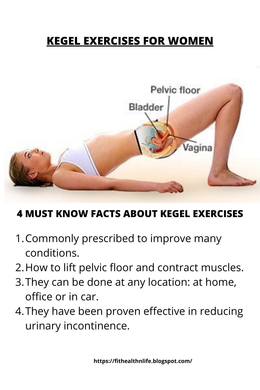 exerciții de kegel varicoză