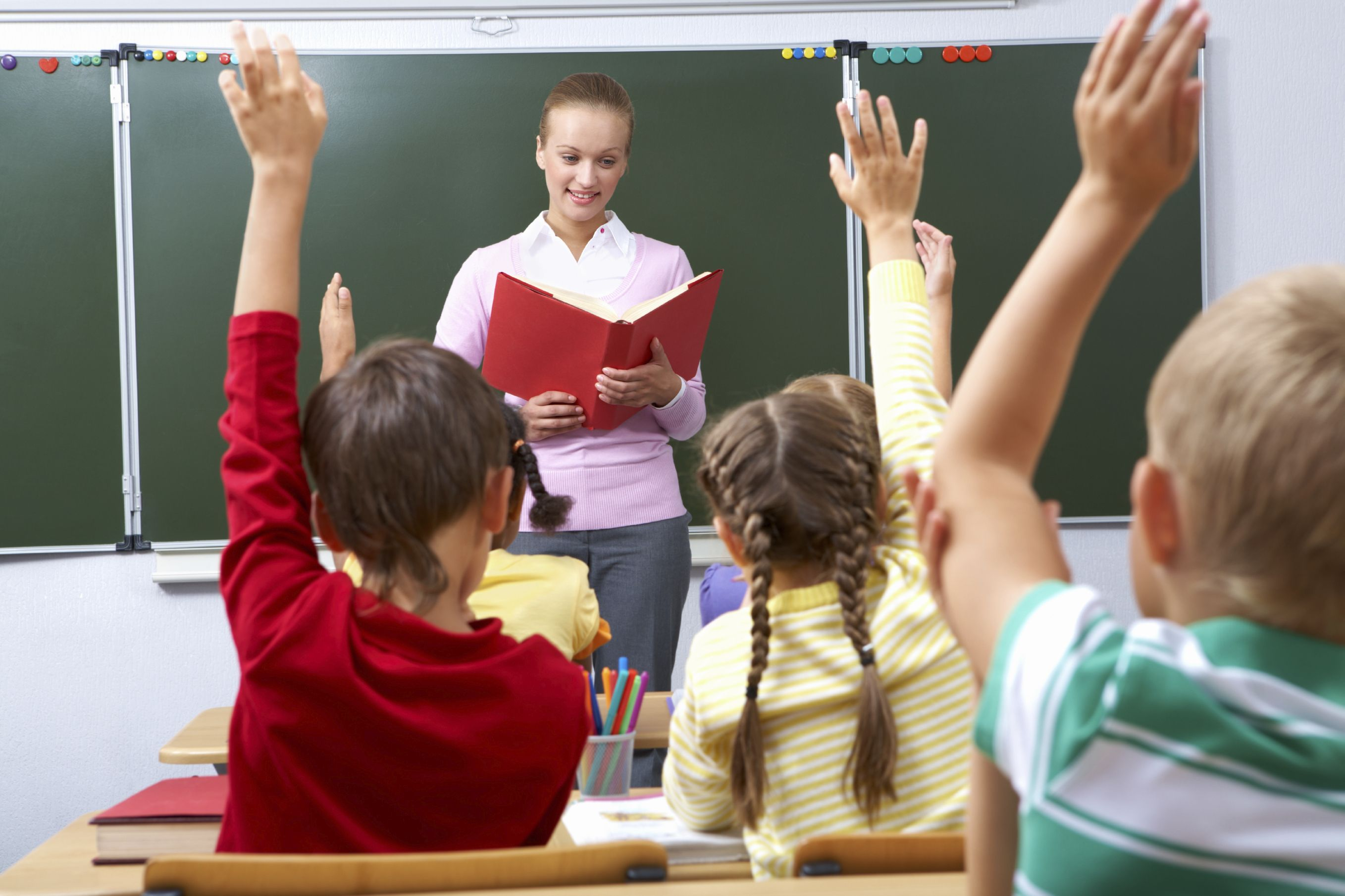 Taking Control Of The Classroom Classroom Management