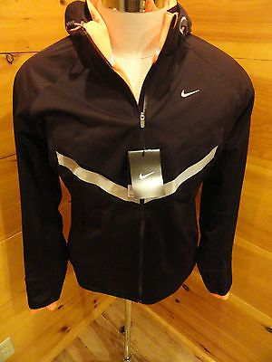 bde2ef066e66 Nike Womens Vapor Storm-Fit Running Jacket 465555 644  New w Tags Retail    300