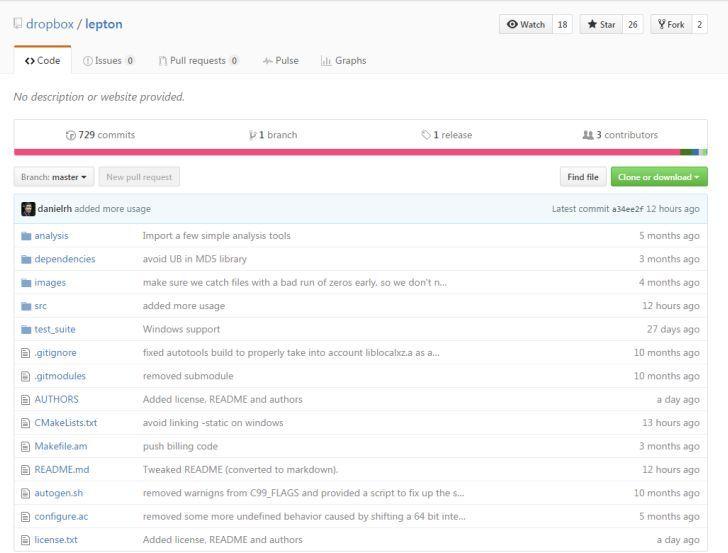 Código_Abierto #compresión #formato Dropbox Libera El Código De   Freelancer  Invoice  Freelance Invoice Templates